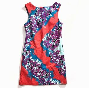 Plenty by Tracy Reese floral Jane sheath dress